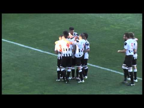 Resumen Cartagena CF vs Recreativo de Huelva 13/03/2016