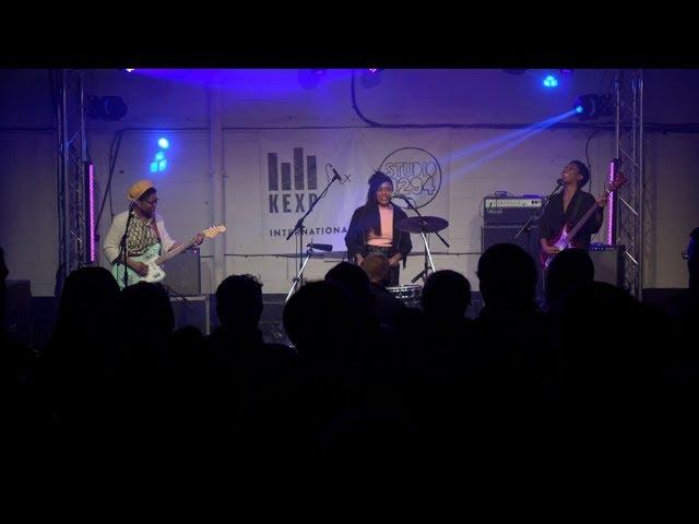Big Joanie - Full Performance (Live on KEXP)