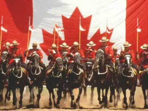 Whisper 138- History of the RCMP