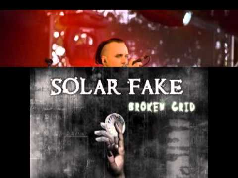 Solar Fake - Spit It Out (IAMX Cover)