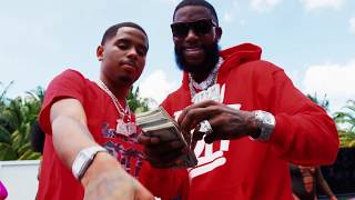 Gucci Mane - Who Is Him (feat. Pooh Shiesty) Video