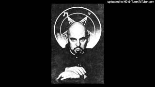 The Satanic Rules Of The Earth