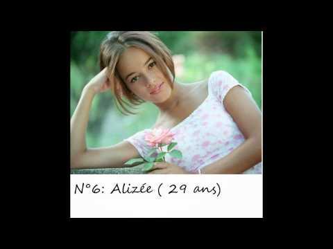 top 10 des chanteuse francaise les plus belles