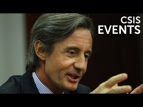 The Post-2015 Millennium Development Goals: A Conversation with Peter Launsky-Tieffenthal