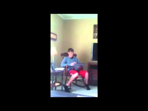 Evan Andariese Bobby Sefick infomercial
