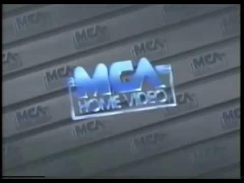 Mca Home Video 1990 Youtube