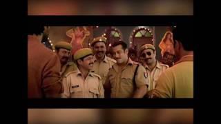 Sandip Chhetri comedy on Salman Khan, dabangg