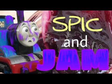 BE87 Short: Spic and Jam