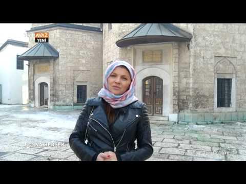 Gazi Hüsrev Bey Camii ve Türbesi - Bosna Hersek - Ay Yıldızın İzinde - TRT Avaz