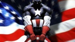 Captain America - Super Soldier : Vale ou não a pena jogar
