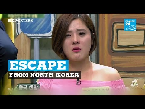 #Reporters: One Year After Fleeing North Korea, She Narrates Her Dreadful Experience