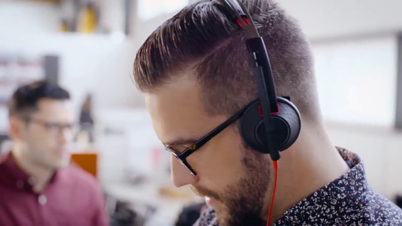 Plantronics Blackwire 5200 Series Wired Headsets | UnifiedCommunications.com
