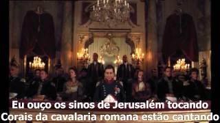 Napoleão Bonaparte Coldplay - Viva La Vida LEGENDADO
