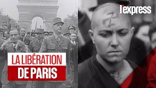 19 août 1944 : la libération de Paris