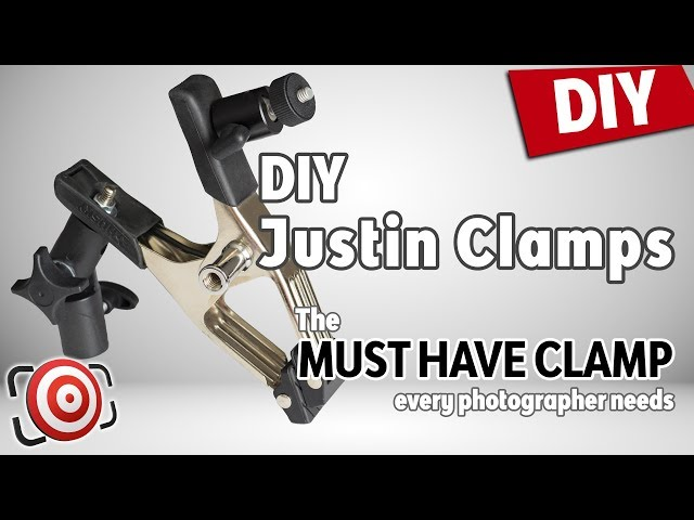 DIY Photography Equipment