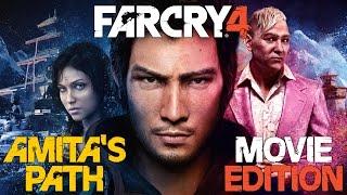 Far Cry 4: Amita