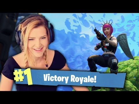 20 KILLS COMBINED IN $5000 TOURNAMENT w/ CouRageJD (Fortnite: Battle Royale) | KittyPlays