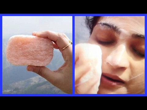 Super Skin WHITENING Japanese Beauty Sponge for Flawless  & Glowing Youthful Skin