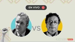 Iván Duque es el nuevo presidente de Colombia | El Espectador