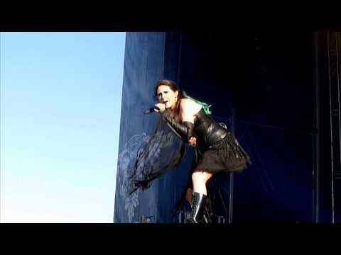 Within Temptation - Dangerous (Live SRF 2014)