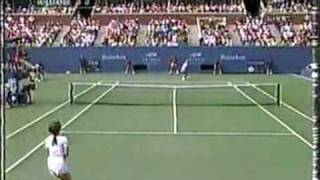 Martina Hingis vs Venus Williams The Us Open 1997 Final Highlights