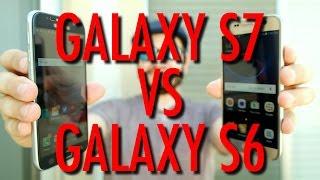 Samsung Galaxy S7 vs Galaxy S6: Should you upgrade? | Pocketnow