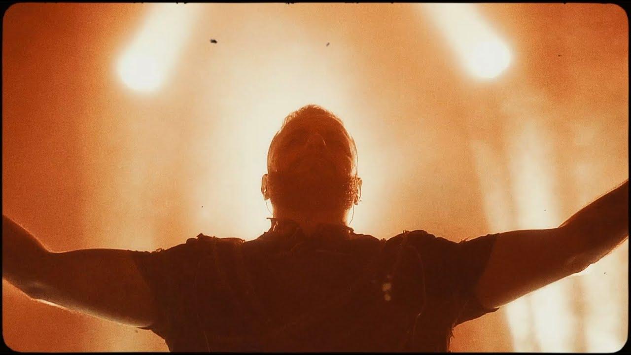 Modern Metal Unit SCAR OF THE SUN Drops Intense Third Single