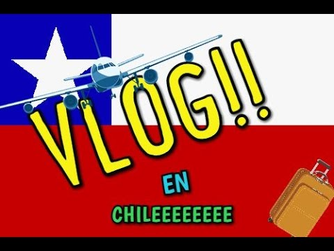 Vlog | CHILE EXPRESS | Nastitastic