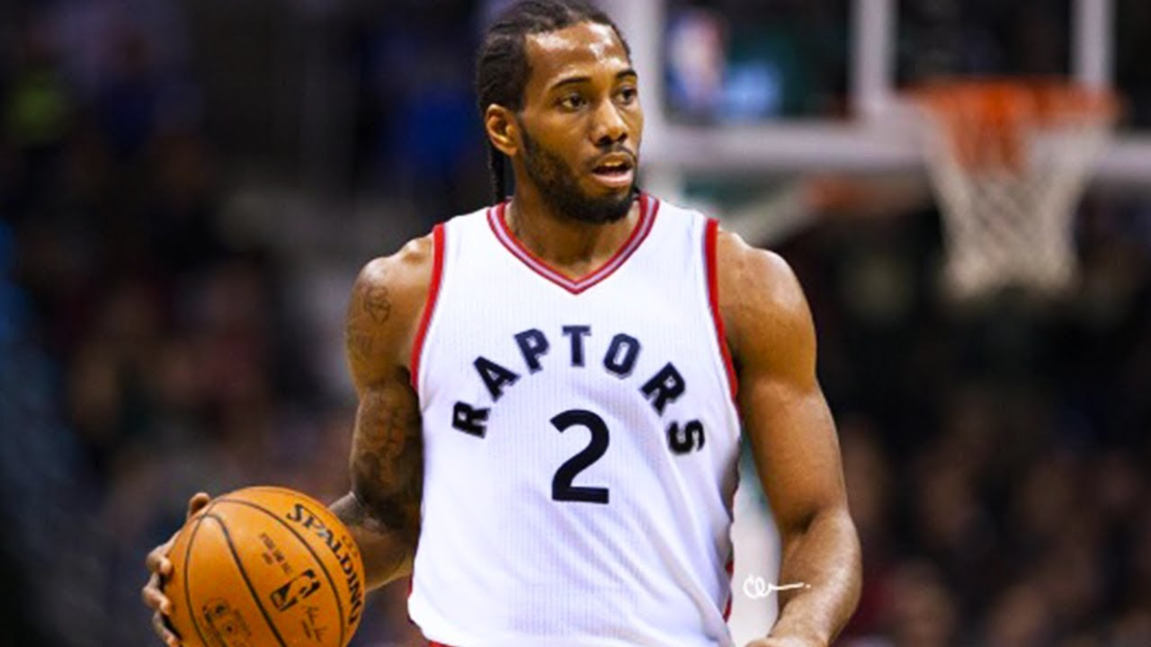 Spurs Trade Kawhi Leonard To Toronto Raptors! (NBA 2018 Free Agency ... e3facc33c