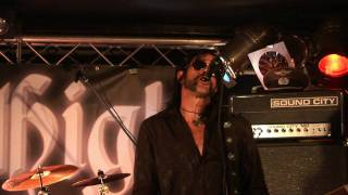 Motörhead Tribute Band Aces High Band - Aces of Spades