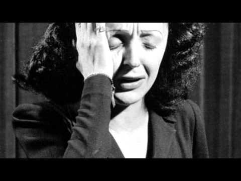 Edith Piaf - Non, Je ne regrette rien...