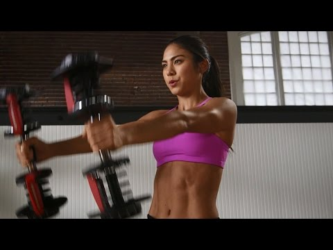 The Wedding Workout: Tone Your Arms, Chest & Back