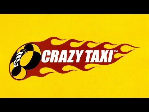 Crazy Taxi - Let's Have Some Fun