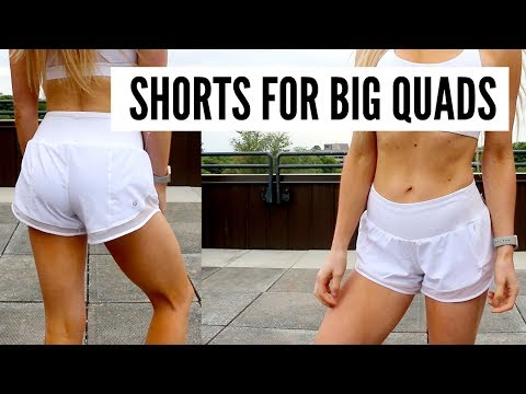 shorts-for-big-thighs-|-lululemon-mind-over-miles-shorts-review-&-try-on-|-keltie-o'connor