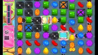 Candy Crush Saga Level 911 No Boosters