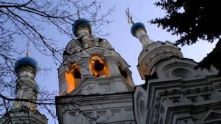 11-15-2011 - церковь Рождества Пресвятой Богородицы-4(Москва, 2011 +++ Большая Дмитровка., 2011-11-16T10:31:27.000Z)