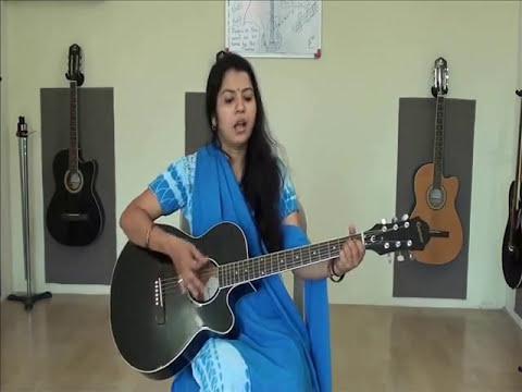 Ganga Behti ho kyun song by Namita Garg Mittal