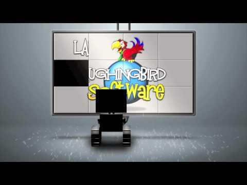 Laughingbird Software Video Intro