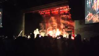 Alice in chains rooster tunica mississippi