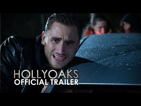 Official C4 Hollyoaks Trailer: 11th-15th November 2013
