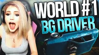the BEST DRIVING SKILLS on YouTube - Twitch Clips #40 - Funny & Fail Highlights