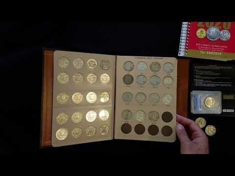 How To Collect Benjamin Franklin Half Dollars