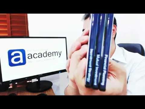 แนะนำ A-Academy Shop และสินค้าชุดแรก