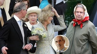How the Queen froze out Camilla: Charles, Bowles and GAME of cat & mouse that enraged Her Maj