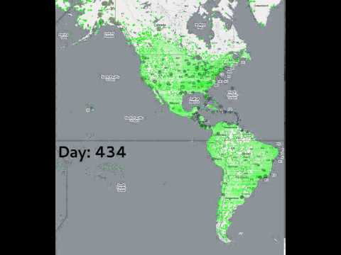 Projected Chikungunya Epidemic in Americas