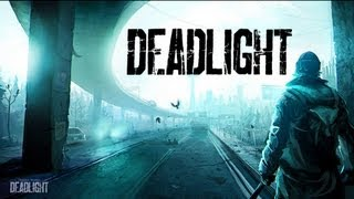 Deadlight - PC Gameplay