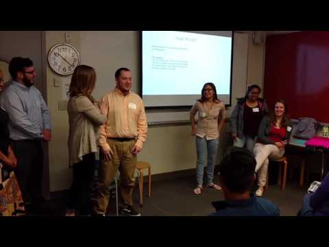 """Engaging People in Change (EPIC) presentation: """"Youth-led Rural Activism"""""""