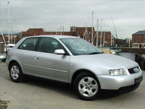 2001 39 y 39 audi a3 1 9 tdi se sold youtube. Black Bedroom Furniture Sets. Home Design Ideas