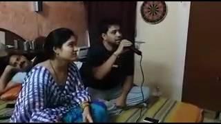 Kya khoob lagti ho (karaoke)