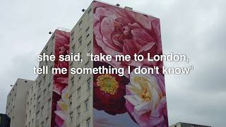 The Fratellis - For the Girl lyrics